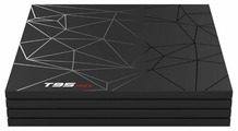 Медиаплеер Sunvell T95MAX 4Gb+32Gb