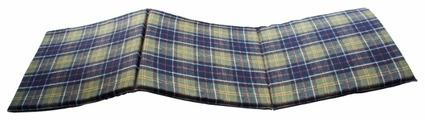 Матрас для шезлонга Gift'n'Home Шотландка