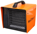 Электрическая тепловая пушка NeoClima KX-2 (2 кВт)