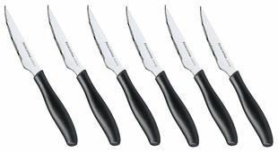 Tescoma Набор ножей для стейка Sonic 10 см, 6 шт.