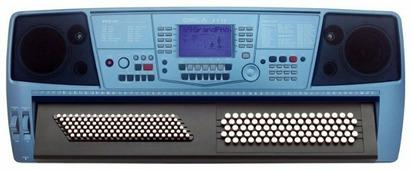 Цифровой аккордеон Orla KX 10 Button Accordion
