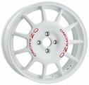 Колесный диск OZ Racing Leggenda