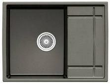 Врезная кухонная мойка Granula 6501