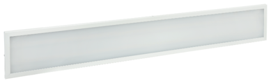 Светодиодный светильник IEK ДВО 6567-O (36Вт 4000К) 120 см