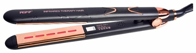 Щипцы Riff Щ789 Infrared Therapy Hair