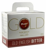 Muntons Old English Bitter 3000 г