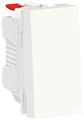 Кнопочный выключатель (кнопка) Schneider Electric NU310618,10А, белый