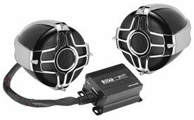 Автомобильная акустика Boss MC440B