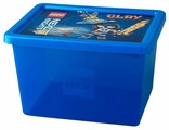Контейнер LEGO Nexo Knights large (40941734)