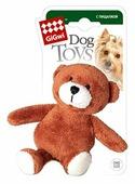 Игрушка для собак GiGwi Dog Toys Мишка (75022А)