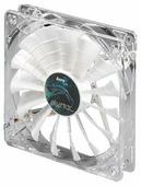 Система охлаждения для корпуса AeroCool Shark Fan White Edition 12cm