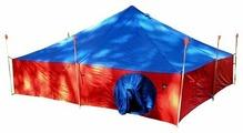 Палатка Век Шатер-3,5 2 слойная