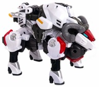 Трансформер YOUNG TOYS Metalions Aries