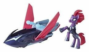 Игровой набор Hasbro Хранители гармонии Транспортное средство C1060