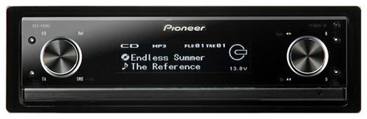 Автомагнитола Pioneer DEX-P99RS