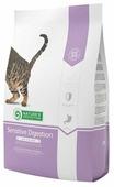 Nature's Protection Корм для кошек Nature s Protection Sensitive digestion