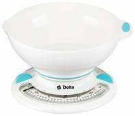 Кухонные весы DELTA КСА-103