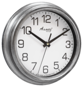 Часы настенные кварцевые Алмаз C11/C12