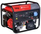Бензиновый генератор Fubag BS 8500 A ES (8000 Вт)