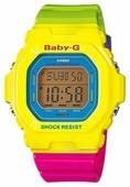 Наручные часы CASIO BG-5607-9E