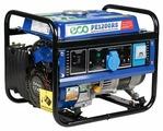Бензиновый генератор Eco PE 1200 RS (900 Вт)