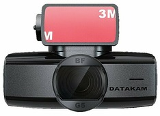 Видеорегистратор DATAKAM G5-CITY PRO-BF