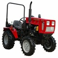 Мини-трактор Беларус 311M (4х4)