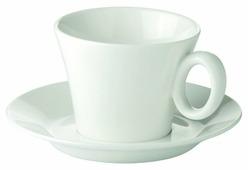 Tescoma Чашка для капучино Allegro с блюдцем 200 мл