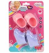 Карапуз Обувь для кукол B1672038-2-RU