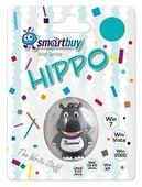 Флешка SmartBuy Wild Series Hippo