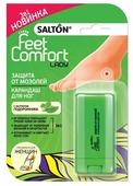 SALTON Карандаш для ног Lady Feet Comfort Защита от мозолей