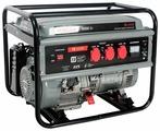 Бензиновый генератор Победа ГБ-6500 (5500 Вт)
