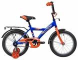 Детский велосипед Novatrack Astra 16 (2019)
