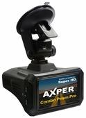 Видеорегистратор с радар-детектором AXPER Combo Prism Pro
