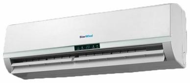 Настенная сплит-система STARWIND TAC-12CHSA/Z
