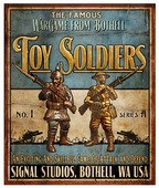 Microsoft Toy Soldiers