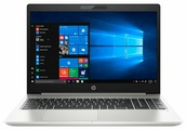 "Ноутбук HP ProBook 450 G6 (7DE03EA) (Intel Core i5 8265U 1600 MHz/15.6""/1920x1080/16GB/512GB SSD/DVD нет/Intel UHD Graphics 620/Wi-Fi/Bluetooth/Windows 10 Pro)"