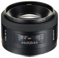 Объектив Sony 50mm f/1.4 (SAL-50F14)