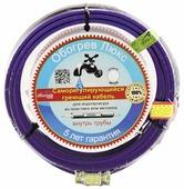 Греющий кабель саморегулирующийся Обогрев Люкс Standart в01