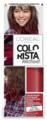 Бальзам L'Oreal Paris Colorista Washout для волос темно-русого оттенка и светлее, оттенок Красные Волосы