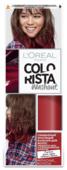 L'Oreal Paris Бальзам L Oreal Paris Colorista Washout для волос темно-русого оттенка и светлее, оттенок Красные Волосы
