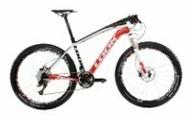 Горный (MTB) велосипед Look 986 RSP Shimano SLX Mavic Crossride (2012)
