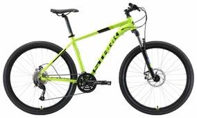 Горный (MTB) велосипед STARK Router 27.4 D (2019)