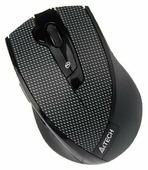 Мышь A4Tech G10-730F Black USB