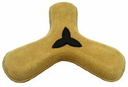 Фрисби для собак Ankur из буйволиной кожи 18 см