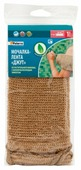 Мочалка Paterra лента Джут из растительного волокна (408-011)