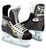 Хоккейные коньки GRAF Super 303 Cobra Pro 2000