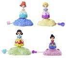 Кукла Hasbro Disney Princess Magical Movers Маленькое королевство, 8 см, E0067