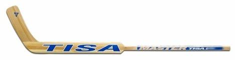 Хоккейная клюшка Tisa Master (H42115,26/H42118,26) 147 см