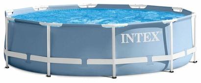 Бассейн Intex Prism Frame Pool 26706